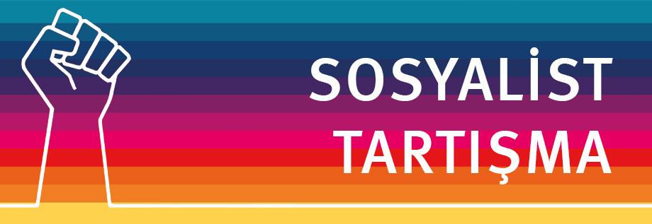 Logo Sosyalist Tartışma 2019