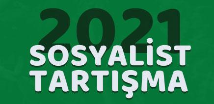 Logo Sosyalist Tartışma 2021
